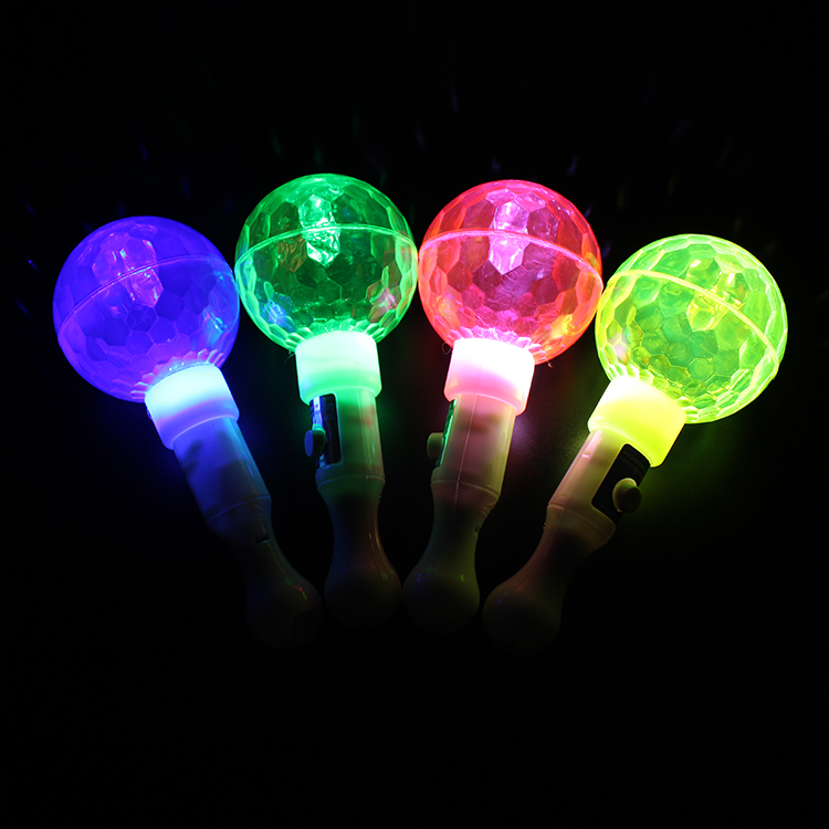 led party stick