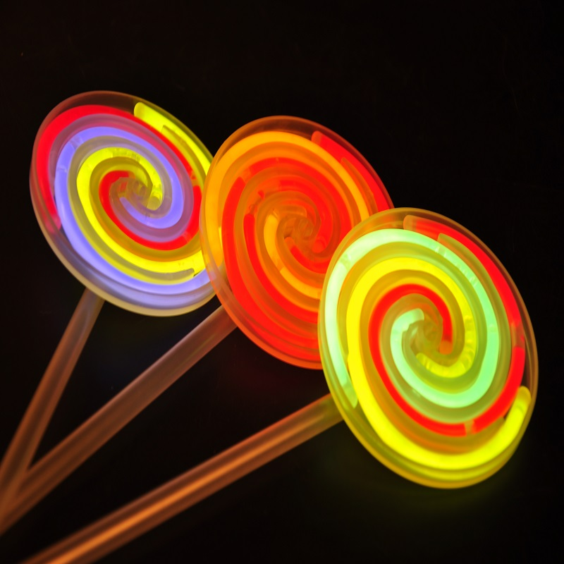 lollipop glow stick