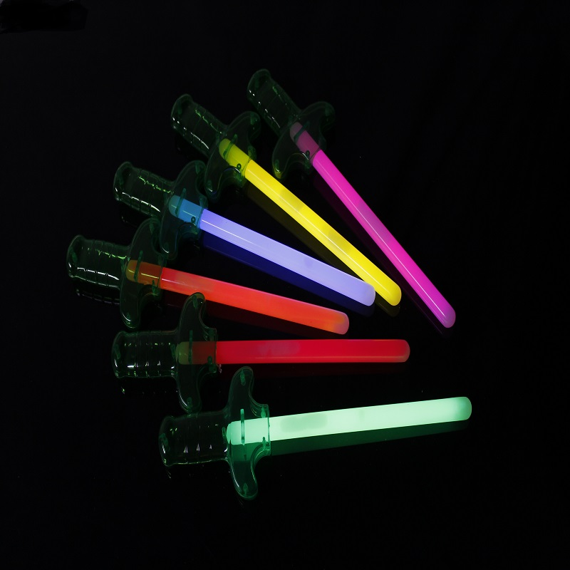 halloween glow party stick